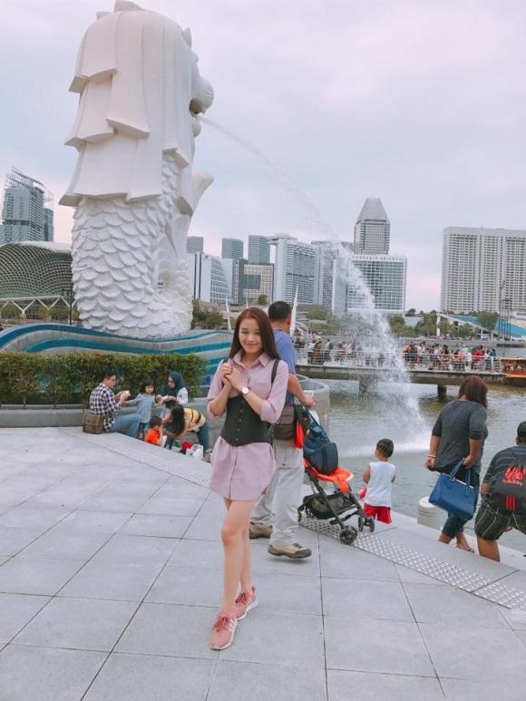 'Cá sấu chúa' Quỳnh Nga bị quản lý cũ của Hari Won 'tố' dùng hình ảnh không xin phép - Ảnh 2