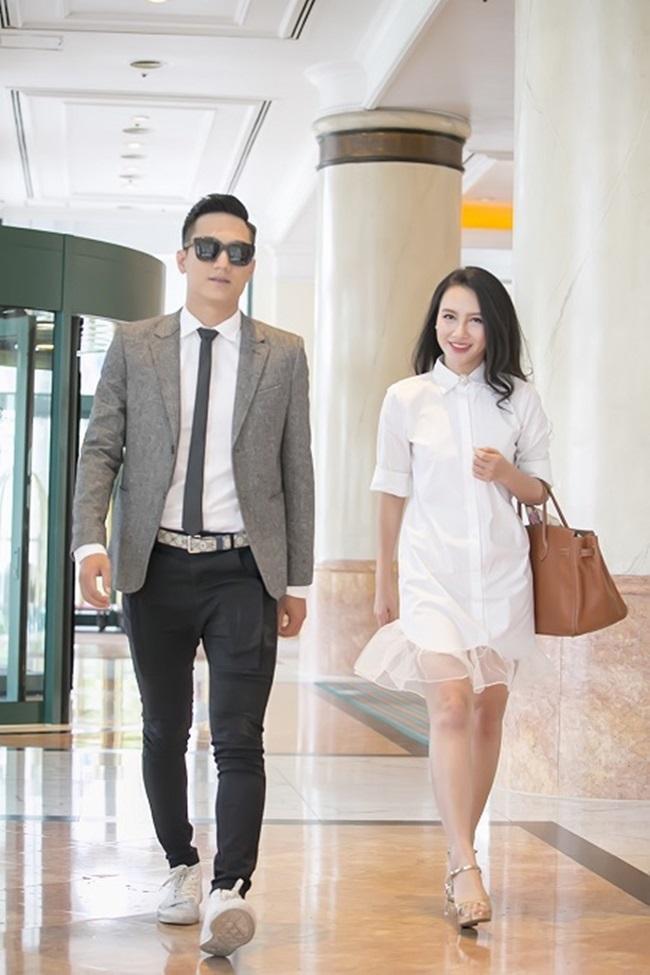MC Minh Hà từng bị cho là nguyên nhân đổ vỡ gia đình của diễn viên Chí Nhân và Thu Quỳnh