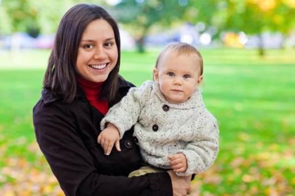 Phương pháp giáo dục sớm cho trẻ từ 4-8 tháng tuổi - Ảnh 2