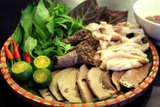 Những bệnh tật nguy hiểm phải đối mặt khi ăn nhiều lòng lợn