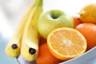 6 loại trái cây không nên bỏ vỏ