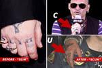 Johnny Depp ám chỉ vợ cũ là