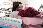Trường Giang tặng hoa và xin lỗi đã làm Nhã Phương khóc
