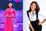 Chân dung cô gái thi Hoa hậu Việt Nam giống hệt Tăng Thanh Hà