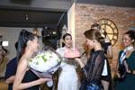 Lan Khuê và học trò The Face bất ngờ tổ chức tiệc sinh nhật cho Mai Ngô