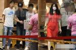 Lâm Tâm Như liên tiếp bị đồng nghiệp tiết lộ đã mang thai