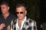 Johnny Depp bị trầm cảm vì vụ ly hôn