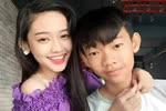Phản ứng của em trai Thúy Vi khi bị bố cấm lên Sài Gòn?