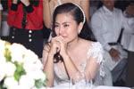 Cuộc sống vợ chồng khiến Ngọc Lan thường khóc sau đám hỏi