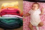 Đọc ngay bài này để biết vì sao 99.9% các bậc phụ huynh đã và đang giặt đồ cho trẻ sơ sinh sai cách