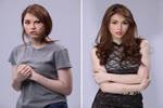 Mỹ nhân võ thuật Philippines hy sinh gương mặt để đóng phim