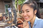 Điều gì xảy ra khi Lê Phương về ra mắt gia đình bạn trai kém 9 tuổi?