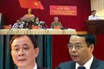 Chủ tịch tỉnh Yên Bái: