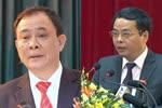 Bí thư và Chủ tịch HĐND tỉnh Yên Bái bị bắn tại phòng làm việc