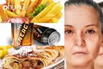 Những thực phẩm càng ăn càng già, chị em cần tránh xa!