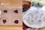 Bí quyết làm bánh Trung thu trong suốt vừa ngon vừa dễ