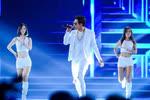 Bi Rain bị chê hát live tệ ở chung kết Hoa hậu Việt Nam