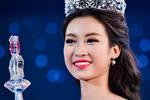 Mỹ Linh: Sau vụ Kỳ Duyên, sẽ nỗ lực với trách nhiệm hoa hậu