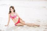 Hoa hậu Mỹ Linh nói gì về scandal tục tĩu, hỗn láo với thầy cô?