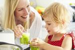 Những thực phẩm ăn vào con sẽ thông minh, nhớ lâu như thần đồng