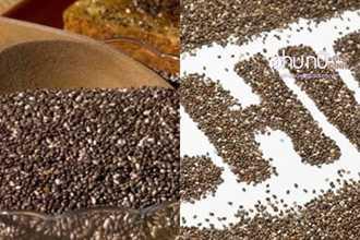 Vì sao dù đắt hay rẻ, bạn cũng nên bỏ tiền mua hạt chia để ăn?