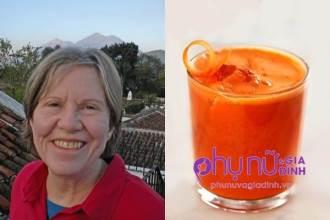 Có thật: Người phụ nữ chữa khỏi ung thư giai đoạn 4 nhờ uống nước ép này!