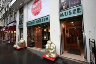 Bảo tàng tình dục ở Pháp bán đấu giá các tác phẩm nhạy cảm