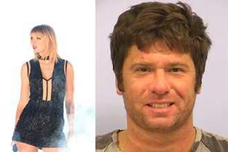 Bắt giữ kẻ cuồng tín doạ giết Taylor Swift