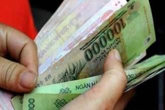 Chính phủ quyết định tăng lương tối thiểu đối với người lao động