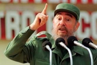 Việt Nam sẽ để Quốc tang Chủ tịch Fidel Castro