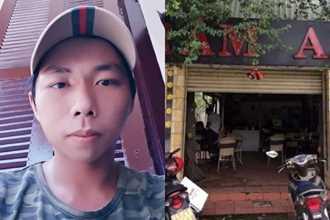 Đà Nẵng: Bắt đối tượng vào quán cà phê 'giết em hiếp chị'