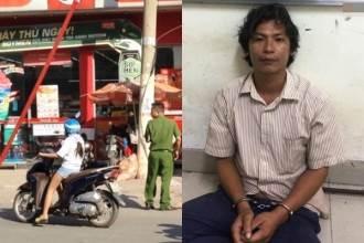 Bảo vệ ở Sài Gòn bị đánh chết vì nói