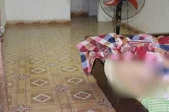 TP HCM: Cô gái trẻ chết lõa thể trong khách sạn