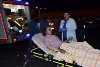 Thổ Nhĩ Kỳ: Cháy ký túc xá, 11 nữ sinh và 1 giáo viên thiệt mạng