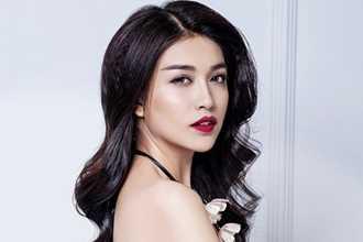Lệ Hằng được cấp phép thi Hoa hậu Hoàn vũ Thế giới