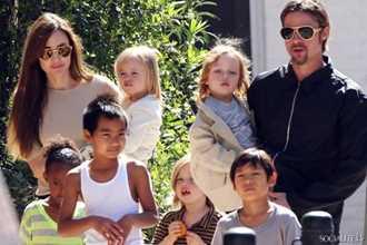 Quyết định ly hôn, Brad Pitt và Angelina Jolie phải nhận cái kết