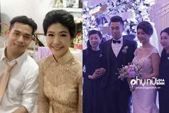 Lộ chân dung chồng mới cưới của nữ cơ trưởng Vietnam Airlines,