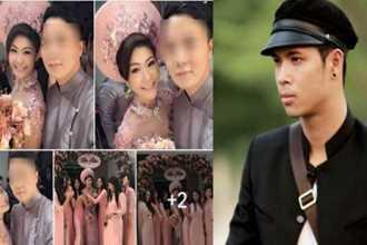 Trương Thế Vinh buộc phải nói 1 từ duy nhất với bạn gái cũ cơ trưởng vừa kết hôn