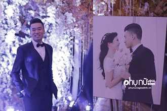 Bất ngờ trước sự thật về chồng bạn gái cơ trưởng cũ của Trương Thế Vinh không như mọi người nghĩ