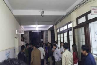 Nổ tại Phòng lưu giữ vật chứng Công an tỉnh Đắk Lắk, 2 người tử vong