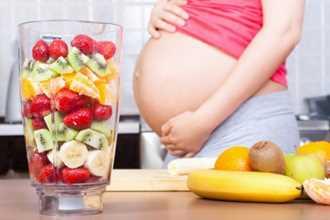 Có bầu, không nên ăn đu đủ xanh, dứa nhưng nhất định phải ăn 7 loại quả này
