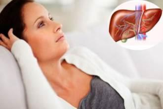 Thực phẩm ăn vào khiến bạn đối mặt với ung thư gan
