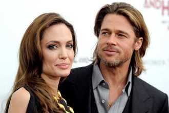 Angelina Jolie và Brad Pitt bí mật chia tay từ 2 năm trước?