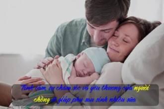 Không phải móng giò, chính các ông chồng mới khiến chị em nhiều sữa sau sinh