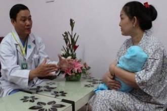 5 ngộ nhận của chị em sau sinh vô tình hại cả mẹ lẫn con