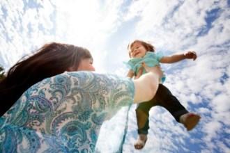 Lời khuyên nuôi dạy con được lan tỏa