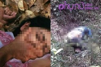Người mẹ nhẫn tâm để tình nhân cưỡng bức rồi giết chết con gái vứt xác trong rừng