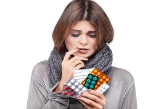 Khi nào cần dùng kháng sinh?