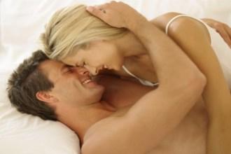 3 thay đổi giúp đời sống tình dục thăng hoa