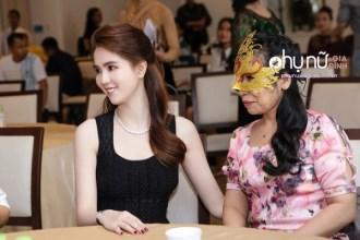 Sốc: Nữ đại gia đeo mặt nạ đấu giá SIM Ngọc Trinh 18,6 tỷ